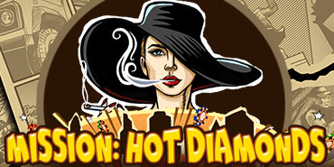 Mission: Hot Diamonds