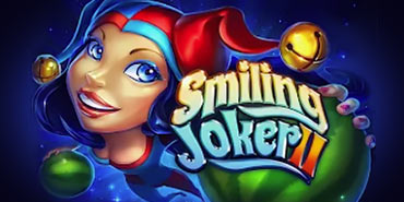 Smiling Joker II